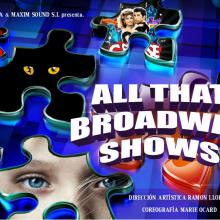 All That Broadway Shows