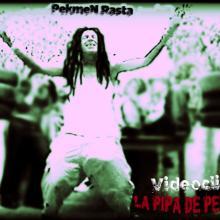 Pekmen Rasta ( la Pipa de Pekmen) videoclip 2014