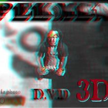PekmeN 3D (Videoclips 3D)