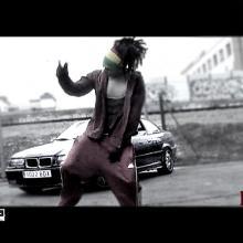PekmeN Rasta (Hot RaggaMuffin)-videoclip