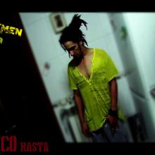 Chico Rasta (VideoClip)2014-PekmeN Rasta