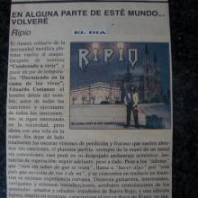 RIPIO - HEAVY METAL