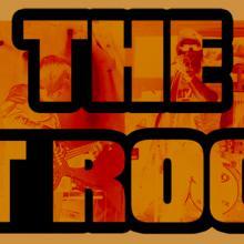 The Hot Rocks