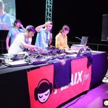 Vjing Flaix FM
