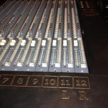 Mesa Custom || Soundcraft SM24