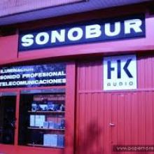 SONOBUR