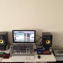 OC Home Studio - Junio 2014