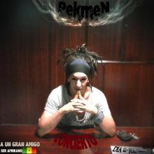 PekmeN Rasta (Concierto Reggae-To Afrikano con Fuerza)2014