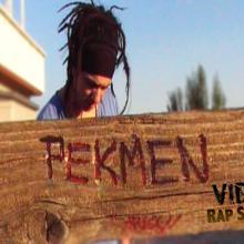 PekmeN (Rap SounSistem) Torrejon de ardoz