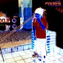 Torrejon de Ardoz (Rap- SoundSistem)-PekmeN Rasta