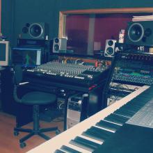 LEO VOX STUDIO