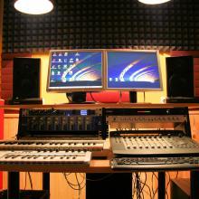 Nueva sala de control