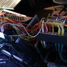locura de cables