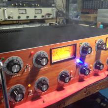 MK-1408 Konpresor ( front)