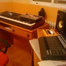 mi estudio