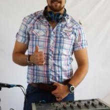 Victor Garcia Dj