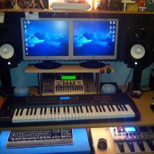 Home Studio64 2014