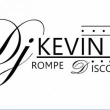Dj Kevin El Rompe Discotekas - Logo