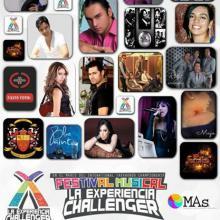 Challenger Puebla mexico