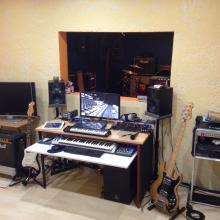 Brutal Sound studios