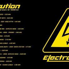 Techni-ka - Electrocution vol.1
