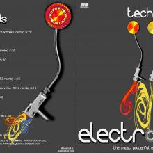 Techni-ka - Electrosounds