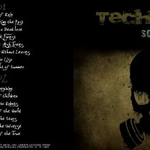Techni-ka - Soundtracks