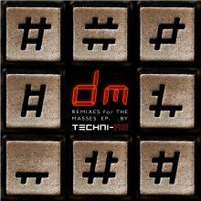 Techni-ka - Music for the Masses