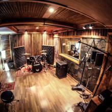 sala de musicos