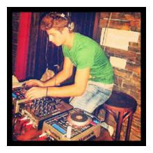 Javier Casas DJ