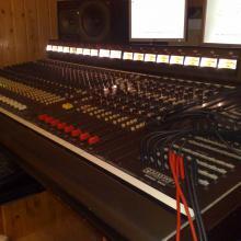 Soundcraft 1600 Producer