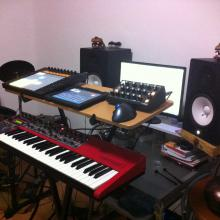 Set up jam