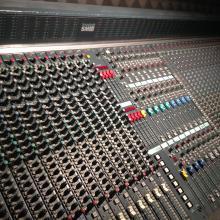 Soundcraft SM 24