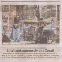Stereotipos en Diario Clarín