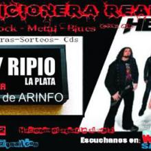RIPIO - HEAVY METAL