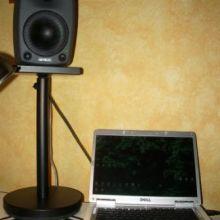 Genelec + Dell