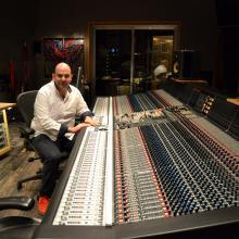 Capitol Records Estudio 1