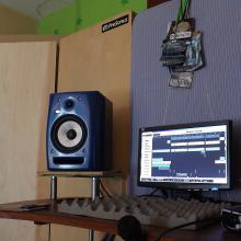 Current Setup