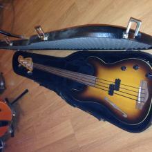 Fender precision A/E 1993