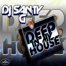 Deep in my house