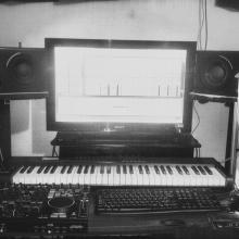 My HomeStudio
