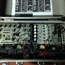 Vocoder Analogico 24 bandas. VCA.VCO.REVERB.DELAY.MODULADOR DE ANILLO. MIDI/CV