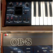 Oberheim OB 8