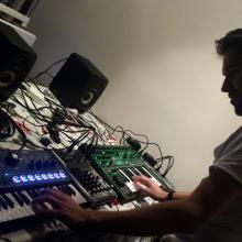 Mininova y Roland System 1