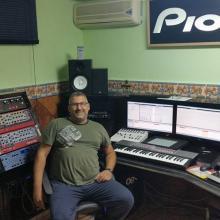 My Studio Setup
