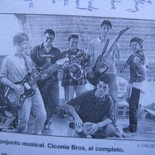 Ciconia bros 1997