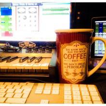 El cafe es indispensable!