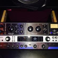 Duo Universal Audio