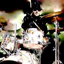 Heisenberg Drummer