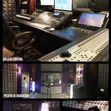 Espectro Music Records
